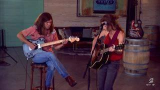 The Texas Music Scene: Carson McHone