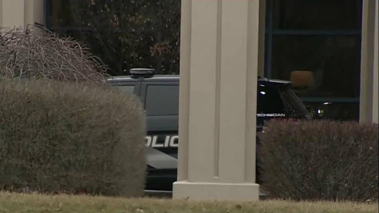 Police car Troy Marriott Ronald Ilitch death