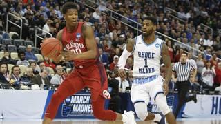 Hurricanes basketball team adds Oklahoma transfer McGusty