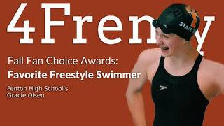4Frenzy Spotlight: Gracie Olsen, freestylin' to victory!