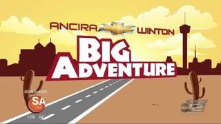 Ancira Winton Chevrolet's February Big Adventure: Thin Air Extreme Sports