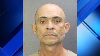 Man busted for 8 armed robberies in Broward County, deputies say