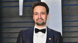 Lin-Manuel Miranda bringing 'Freestyle Love Supreme' to Broadway