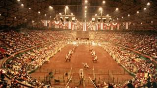 Freeman credited with making SA Stock Show & Rodeo cowboy extravaganza