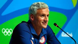 Olympic swimmer Ryan Lochte suspended until July 2019 for use of IV