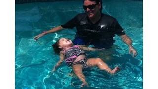 WATCH: 'The Weekly' dives into swim safety
