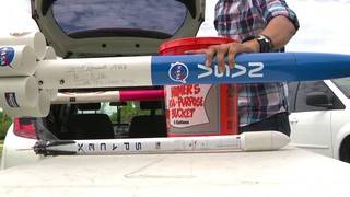County rule keeps rocketry clubs out of public parks
