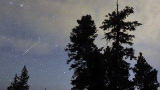 Best meteor shower of the year is on the horizon -- here's what to know