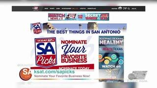 SA Picks: Who's the BEST in San Antonio? Nominate your favorite business today!