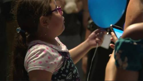 Mattress Mack hosts prom for those with autism at Gallery Furniture