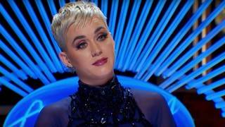 Katy Perry Subtly Shades Taylor Swift After 'Idol' Hopeful Confesses He&hellip&#x3b;
