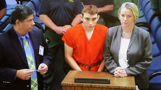 Florida school shooter plans to plead guilty, public defender chief says