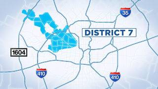Your Questions Answered: San Antonio City Council District 7 candidates