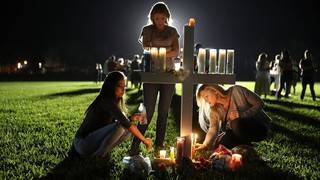 Parkland students: 'We are going to be the last mass shooting'