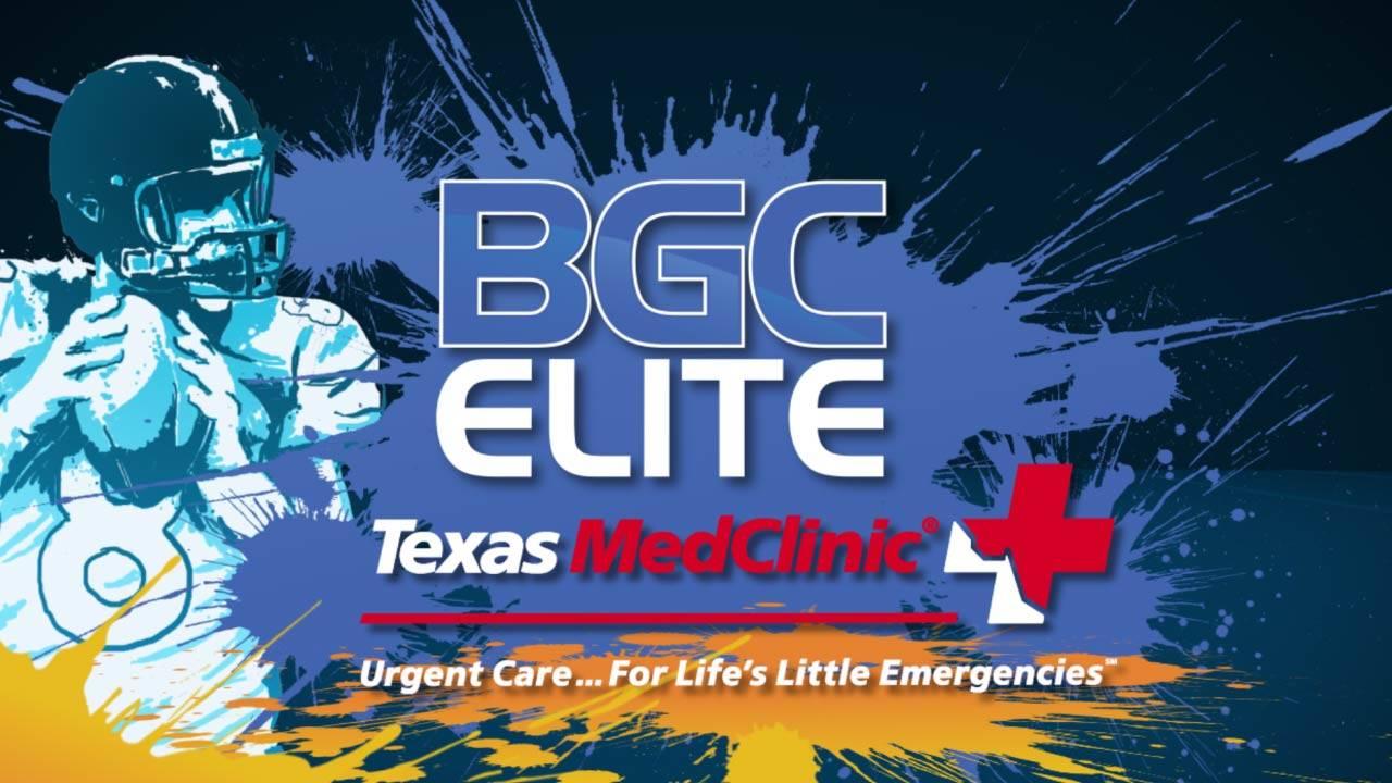 BGC Elite Still