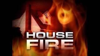 Alta Vista Fire Company responds to Evington house fire overnight