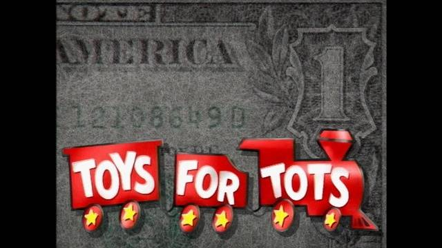 Toys For Tots Graphics : Anonymous donor gives $250 000 to toys for tots