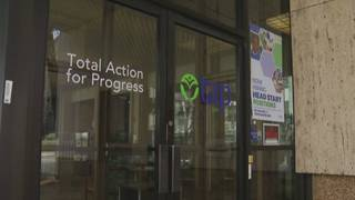 TAP in Roanoke concerned about chance of cuts in federal funding