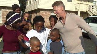 Spencer Solves It: Bill's Brigade provides holiday help for big family