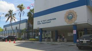 Fort Lauderdale, Hollywood voters give OK for new police stations