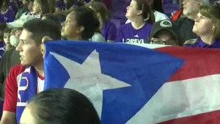 Orlando City hosts Puerto Rico national team to raise money after&hellip&#x3b;