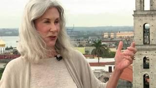 Former U.S. diplomat believes gradual change in Cuba is possible -- but&hellip&#x3b;
