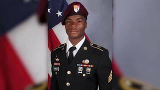 Ambushed soldier La David Johnson wasn't captured in Niger