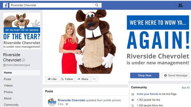 Beaver Toyota Management Takes Over Riverside Chevrolet
