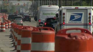 Metro Detroit weekend road construction notes for July 20-23, 2018