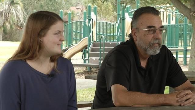 Kindred Hospital Blankenship daughter and husband