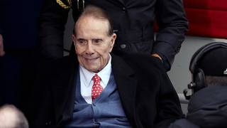 Trump to attend Bob Dole award ceremony