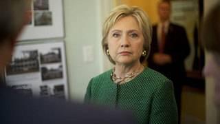 Hillary Clinton will headline 3 DNC fundraisers