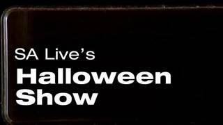 Halloween Spooktacular - SA Live