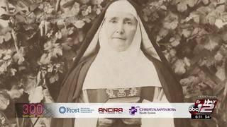SA300: 300 San Antonians: Sister St. Pierre Cinquin
