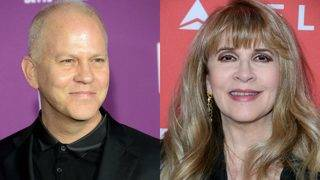 Ryan Murphy Shares First Look at Stevie Nicks in &#039&#x3b;American Horror&hellip&#x3b;