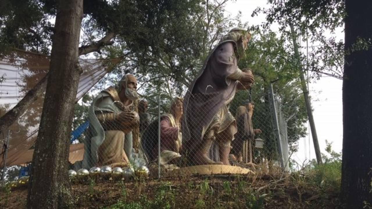 Apopka nativity 2