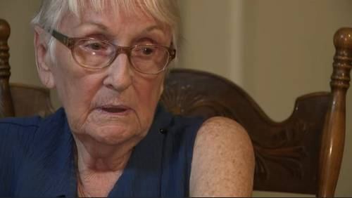 Woman's life savings stolen by man, woman pretending to be friendly neighbors
