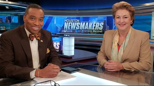 Houston Newsmakers for Dec. 30: Ogg cracks down on alcohol abusers