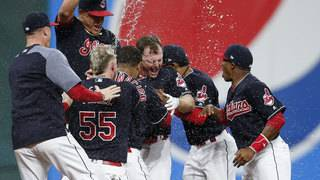 Cleveland Indians removing Chief Wahoo logo from uniforms in 2019