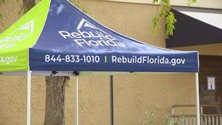 Rebuild Florida aims to help homeowners in need