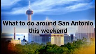 Fiesta events, Selena brunch take over weekend