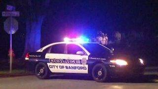 1 hurt in 2 Sanford shootings