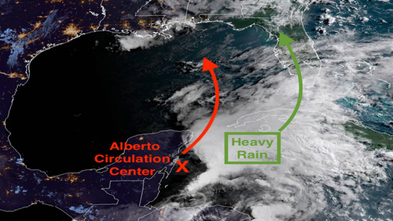 Norcross Alberto Satellite May 25, 2018