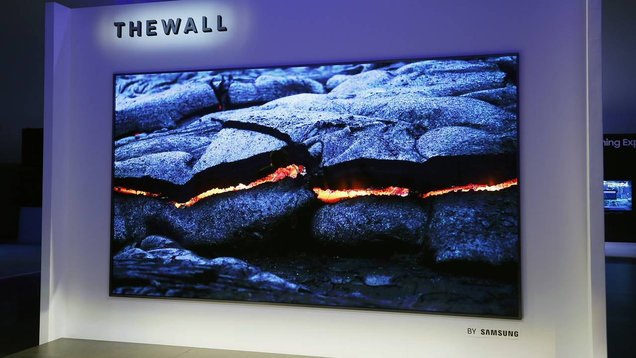 The Wall Samsung TV.jpg47597337