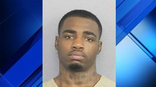Suspect arrested in fatal shooting near Dillard High School