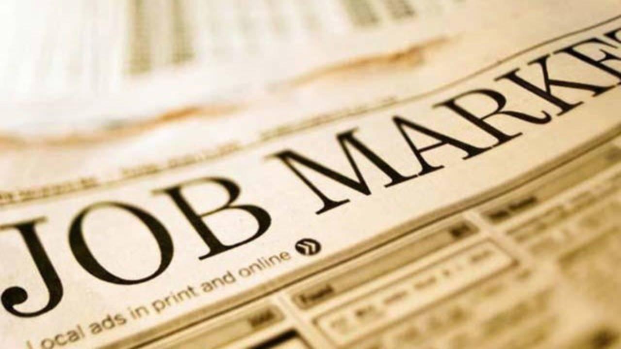 Jobs, job market, employment-75042528.jpg08797615