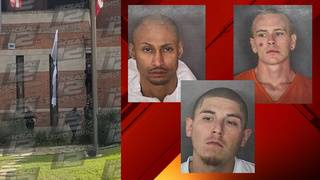 BCSO knew of inmates' escape plan 2 months before it happened, state&hellip&#x3b;