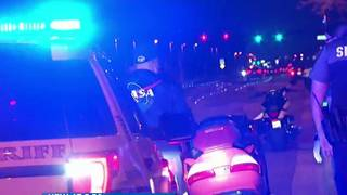 Florida bill to allow street racing arrests without warrants