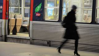Baby offered free travel after 'unexpected' birth on Paris train
