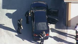 Gunshot victim dies after driven to North Miami fire station
